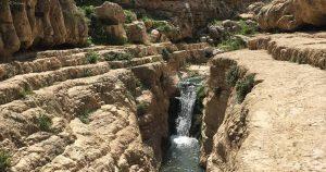 "Wadi Qelt (Jerico to Jerusalem) – ""Inn to Inn"" Trek"