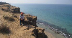 Gaash Beach Hike