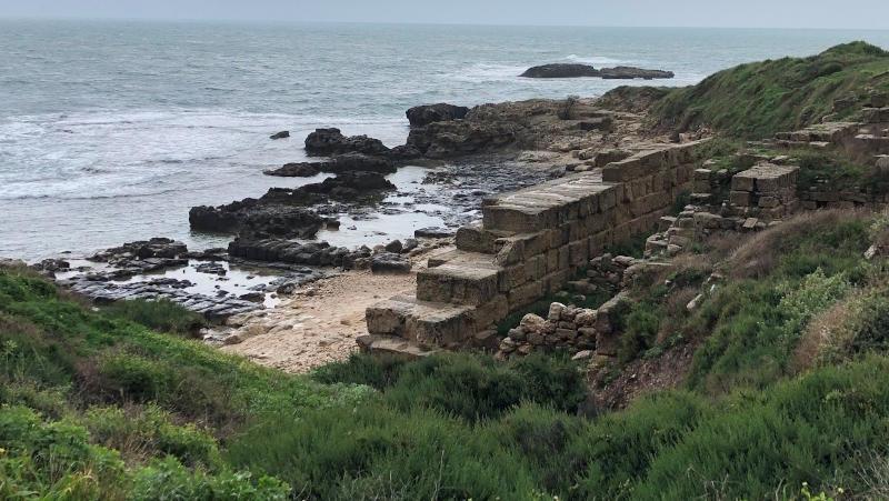Dor ruins