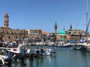 Acre Port (Harbor)