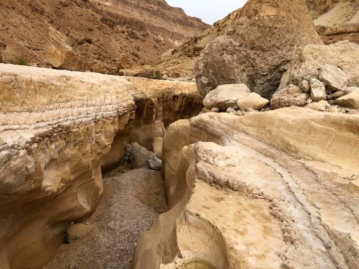 Zeelim Canyon